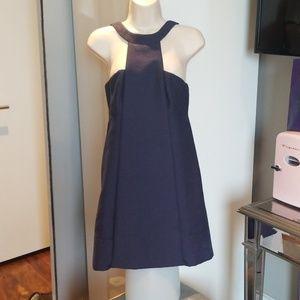 Structural dress